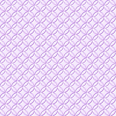 Click to get the codes for this image. Purple Interlocking Circles Indented Background Seamless, Patterns  Circles and Polkadots, Beveled  Indented, Colors  Purple Background, wallpaper or texture for, Blogger, Wordpress, or any web page, blog, desktop or phone.