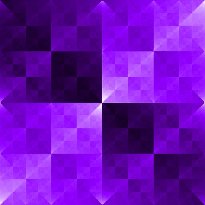 Click to get the codes for this image. Purple Sierpinski Square Fractal Background Seamless, Fractals and Fractal Patterns, Patterns  Diamonds and Squares, Colors  Purple Background, wallpaper or texture for Blogger, Wordpress, or any phone, desktop or blog.