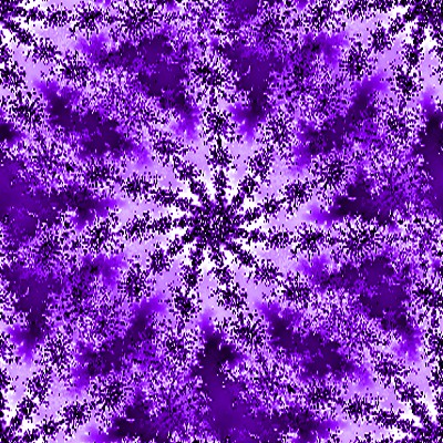 Click to get the codes for this image. Purple Starburst Fractal Background Seamless, Fractals and Fractal Patterns, Stars and Starbursts, Colors  Purple Background, wallpaper or texture for Blogger, Wordpress, or any phone, desktop or blog.