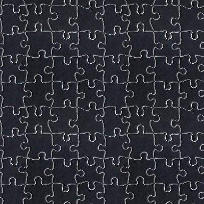 Click to get the codes for this image. Puzzle Pieces Background Tiled Black, Puzzle Pieces, Colors  Dark and Black,  New Backgrounds Background, wallpaper or texture for, Blogger, Wordpress, or any web page, blog, desktop or phone.