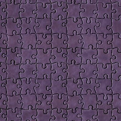 Click to get the codes for this image. Puzzle Pieces Background Tiled Dusty Purple, Puzzle Pieces, Colors  Purple,  New Backgrounds Background, wallpaper or texture for, Blogger, Wordpress, or any web page, blog, desktop or phone.