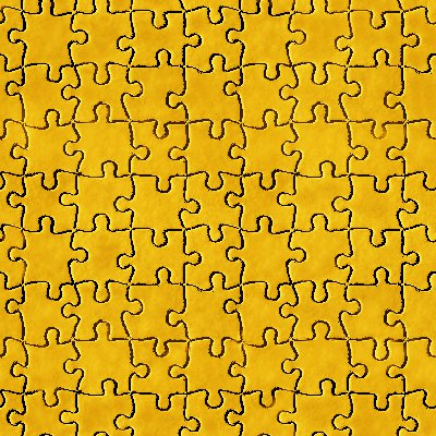 Click to get the codes for this image. Puzzle Pieces Background Tiled Gold, Puzzle Pieces, Colors  Yellow and Gold,  New Backgrounds Background, wallpaper or texture for, Blogger, Wordpress, or any web page, blog, desktop or phone.