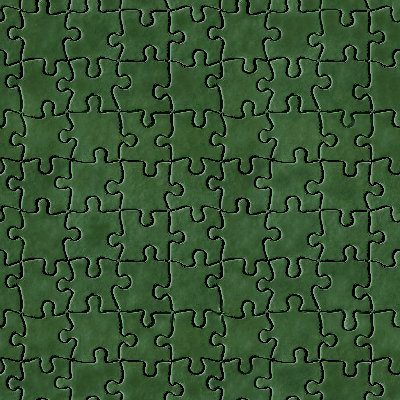 Click to get the codes for this image. Puzzle Pieces Background Tiled Hunter Green, Puzzle Pieces, Colors  Green,  New Backgrounds Background, wallpaper or texture for, Blogger, Wordpress, or any web page, blog, desktop or phone.