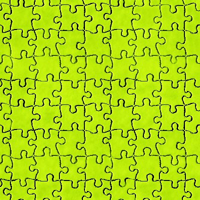 Click to get the codes for this image. Puzzle Pieces Background Tiled Lime Green, Puzzle Pieces, Colors  Green,  New Backgrounds Background, wallpaper or texture for, Blogger, Wordpress, or any web page, blog, desktop or phone.