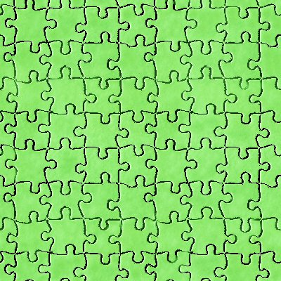 Click to get the codes for this image. Puzzle Pieces Background Tiled Mint Green, Puzzle Pieces, Colors  Green,  New Backgrounds Background, wallpaper or texture for, Blogger, Wordpress, or any web page, blog, desktop or phone.