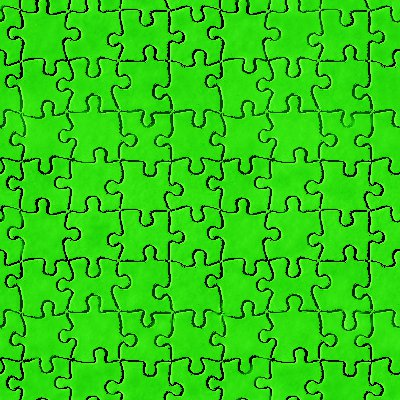 Click to get the codes for this image. Puzzle Pieces Background Tiled Neon Green, Puzzle Pieces, Colors  Green,  New Backgrounds Background, wallpaper or texture for, Blogger, Wordpress, or any web page, blog, desktop or phone.