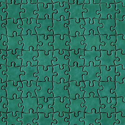 Click to get the codes for this image. Puzzle Pieces Background Tiled Teal, Puzzle Pieces, Colors  Aqua,  New Backgrounds Background, wallpaper or texture for, Blogger, Wordpress, or any web page, blog, desktop or phone.