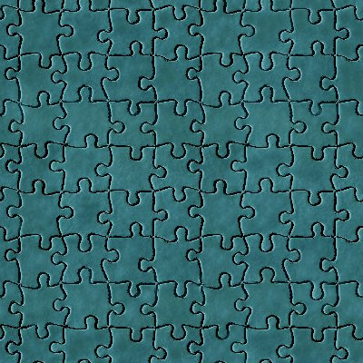 Click to get the codes for this image. Puzzle Pieces Background Tiled Teal Blue, Puzzle Pieces, Colors  Aqua, Colors  Blue,  New Backgrounds Background, wallpaper or texture for, Blogger, Wordpress, or any web page, blog, desktop or phone.