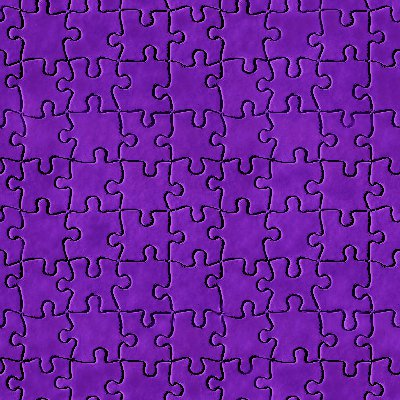 Click to get the codes for this image. Puzzle Pieces Background Tiled Violet, Puzzle Pieces, Colors  Purple,  New Backgrounds Background, wallpaper or texture for, Blogger, Wordpress, or any web page, blog, desktop or phone.
