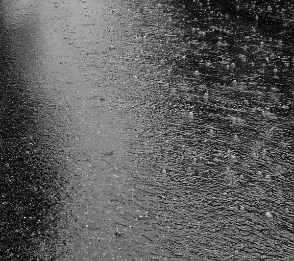 Click to get the codes for this image. Raindrops Falling On Asphalt Background 1800x1600, Nature Landscapes  Scenery, Ocean  Water Background, wallpaper or texture for any blog, web page, phone or desktop