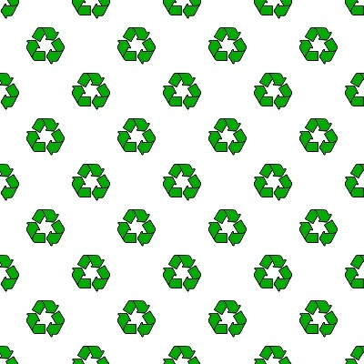 Click to get the codes for this image. Recycling Arrows, Environmental, Earth Day, Signs  Symbols Background, wallpaper or texture for, Blogger, Wordpress, or any web page, blog, desktop or phone.