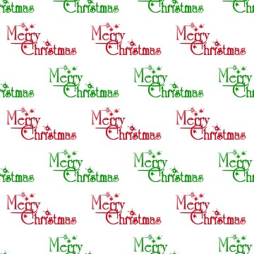 Click to get the codes for this image. Red And Green Merry Christmas On White, Holidays  Christmas Background, wallpaper or texture for Blogger, Wordpress, or any phone, desktop or blog.