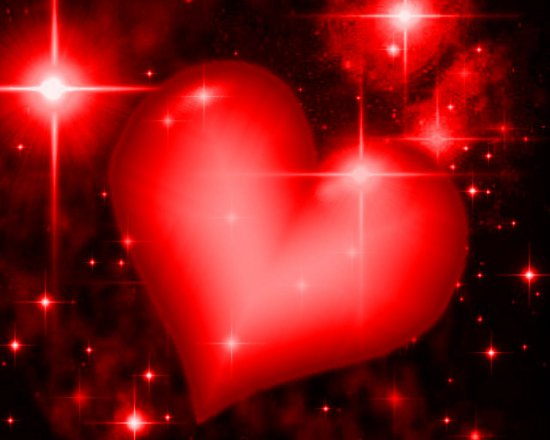 Red Hearts Wallpapers Red Backgrounds