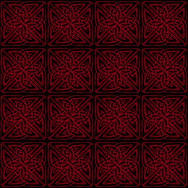 http://www.zingerbug.com/Backgrounds/background_images/red_on_black_celtic_squares_seamless_background_pattern.jpg