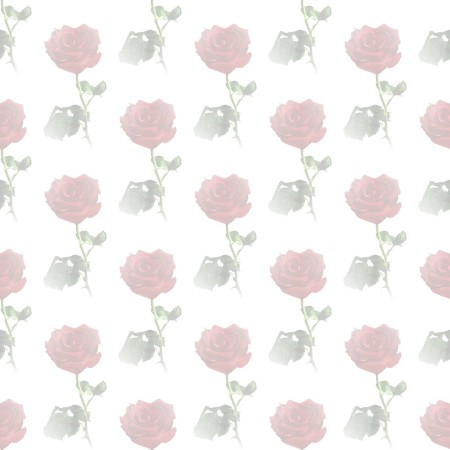 Click to get the codes for this image. Red Rose Watermark Small, Flowers  Floral Designs, Colors  Light and Watermark, Holidays  Valentines Day Background, wallpaper or texture for Blogger, Wordpress, or any phone, desktop or blog.