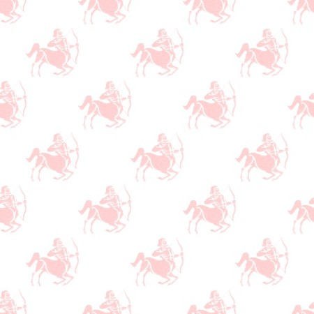 Click to get the codes for this image. Red Sagittarius Astrology Watermark On White, Astrology  Zodiac Symbols Background, wallpaper or texture for, Blogger, Wordpress, or any web page, blog, desktop or phone.