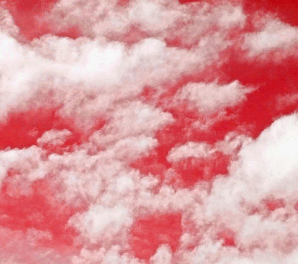 Click to get the codes for this image. Red Sky Background With Clouds 1800x1600, Sky, Colors  Red Background, wallpaper or texture for Blogger, Wordpress, or any phone, desktop or blog.