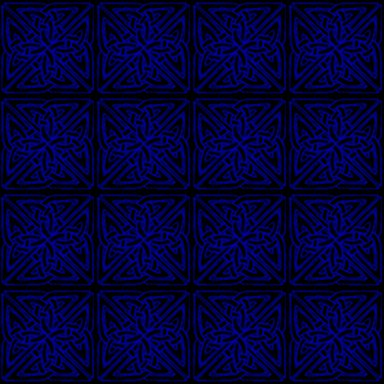 Click to get the codes for this image. Royal Blue On Black Celtic Squares Seamless Background Pattern, Patterns  Celtic, Colors  Blue, Ornate Background, wallpaper or texture for, Blogger, Wordpress, or any web page, blog, desktop or phone.