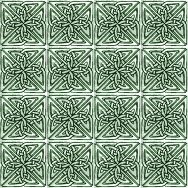 Click to get the codes for this image. Sage Green Celtic Squares Seamless Background Pattern, Patterns  Celtic, Colors  Green, Ornate Background, wallpaper or texture for, Blogger, Wordpress, or any web page, blog, desktop or phone.