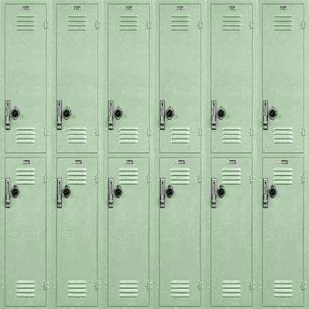 Click to get the codes for this image. School Lockers Background Lignt Green Tiled, School, Colors  Green,  New Backgrounds Background, wallpaper or texture for, Blogger, Wordpress, or any web page, blog, desktop or phone.