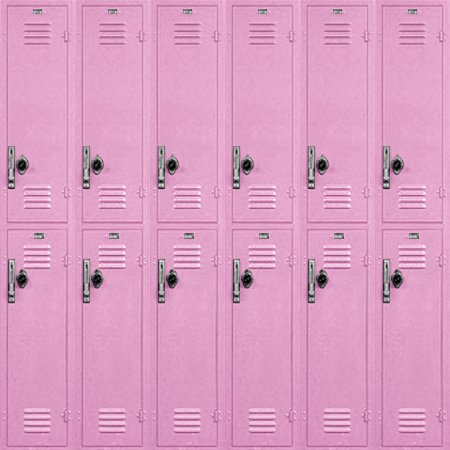 Click to get the codes for this image. School Lockers Background Pink Tiled, School, Colors  Pink,  New Backgrounds Background, wallpaper or texture for, Blogger, Wordpress, or any web page, blog, desktop or phone.