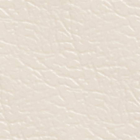 Seamless Off White Leather Background Texture