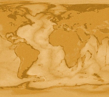 Click to get the codes for this image. Sepia Tone Parchment World Map 1800 X 1600, Random, Outer Space  Planets Moons etc, Parchment and Paper Background, wallpaper or texture for, Blogger, Wordpress, or any web page, blog, desktop or phone.