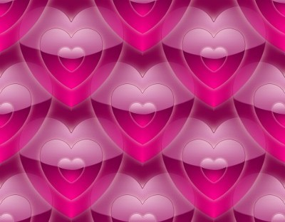 Click to get the codes for this image. Shiney Little Pink Hearts, Hearts, Colors  Pink, Holidays  Valentines Day Background, wallpaper or texture for, Blogger, Wordpress, or any web page, blog, desktop or phone.