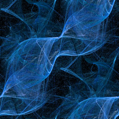 Click to get the codes for this image. Sky Blue Flame Fractal Background Seamless, Fractals and Fractal Patterns, Patterns  Abstract, Colors  Blue Background, wallpaper or texture for Blogger, Wordpress, or any phone, desktop or blog.