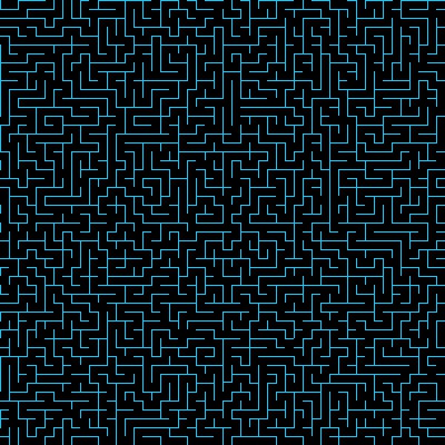 Click to get the codes for this image. Teal Maze On Black Background Seamless, Patterns  Mazes, Colors  Aqua Background, wallpaper or texture for Blogger, Wordpress, or any phone, desktop or blog.