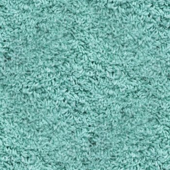 Click to get the codes for this image. Teal Shag Carpet Seamless Photo, Colors  Aqua, Carpet Background, wallpaper or texture for, Blogger, Wordpress, or any web page, blog, desktop or phone.
