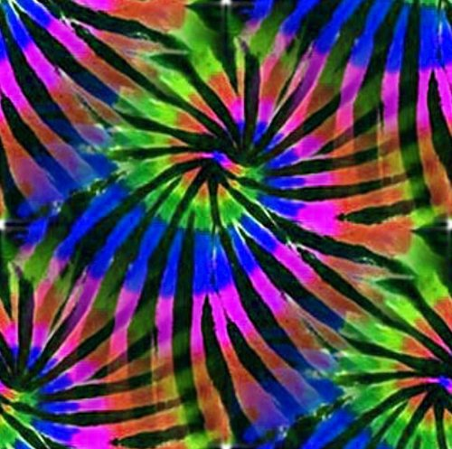 Click to get the codes for this image. Tie Dye Tropical Colors Seamless, Tie Dye, Cloth Patterns, Colors  Rainbow Background, wallpaper or texture for, Blogger, Wordpress, or any web page, blog, desktop or phone.
