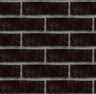 Click to get the codes for this image. Tileable Charcoal Gray Brick Wall Seamless Pattern, Bricks, Colors  Dark and Black, Colors  Grey and Monochrome, Walls Background, wallpaper or texture for, Blogger, Wordpress, or any web page, blog, desktop or phone.