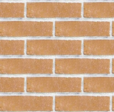 Click to get the codes for this image. Tileable Tan Brick Wall Seamless Pattern, Bricks, Colors  Brown, Walls Background, wallpaper or texture for, Blogger, Wordpress, or any web page, blog, desktop or phone.