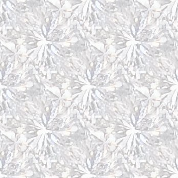 Click to get the codes for this image. White Crystal Surface, Gems and Diamonds, Colors  White and Eggshell Background, wallpaper or texture for, Blogger, Wordpress, or any web page, blog, desktop or phone.