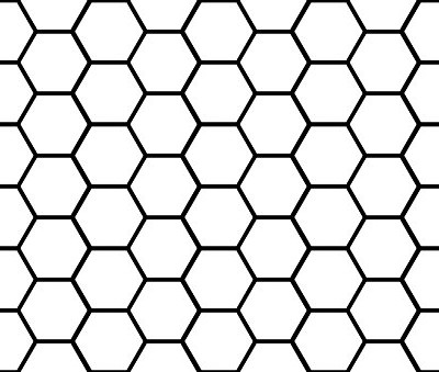 Click to get the codes for this image. White Honeycomb Seamless Pattern, Colors  Black and White, Colors  White and Eggshell, Patterns  Circles and Polkadots Background, wallpaper or texture for Blogger, Wordpress, or any phone, desktop or blog.