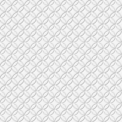 Click to get the codes for this image. White Interlocking Circles Indented Background Seamless, Patterns  Circles and Polkadots, Beveled  Indented, Colors  White and Eggshell Background, wallpaper or texture for, Blogger, Wordpress, or any web page, blog, desktop or phone.