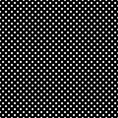 Click to get the codes for this image. White Mini Dots On Black, Patterns  Circles and Polkadots, Colors  Black and White Background, wallpaper or texture for Blogger, Wordpress, or any phone, desktop or blog.