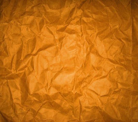 Click to get the codes for this image. Wrinkled Orange Paper Background 1800x1600, Parchment and Paper, Colors  Orange Background, wallpaper or texture for Blogger, Wordpress, or any phone, desktop or blog.