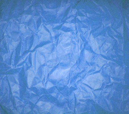 Click to get the codes for this image. Wrinkled Sky Blue Paper Background 1800x1600, Parchment and Paper, Colors  Blue Background, wallpaper or texture for Blogger, Wordpress, or any phone, desktop or blog.