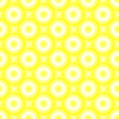 Yellow and white pattern background - photo#7