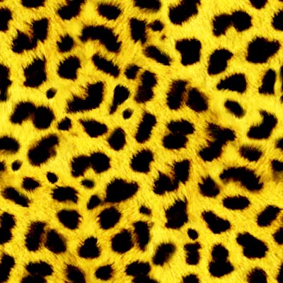 Click to get the codes for this image. Yellow Animal Print Fur Background Seamless, Animal Print, Colors  Yellow and Gold Background, wallpaper or texture for, Blogger, Wordpress, or any web page, blog, desktop or phone.
