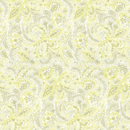 Click to get the codes for this image. Yellow Paisley Background Seamless, Cloth Patterns, Paisleys, Colors  Yellow and Gold Background, wallpaper or texture for Blogger, Wordpress, or any phone, desktop or blog.