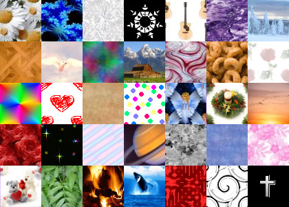 Backgrounds, wallpapers, textures and patterns for any web page, blog, desktop or phone