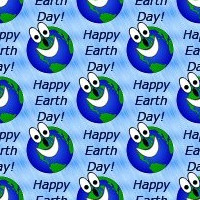 Click to get backgrounds, textures, and wallpaper images with an Earth Day theme.