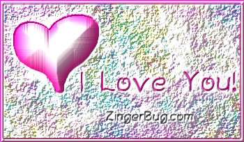 Click to get the codes for this image. I Love You Engraved, Love and Romance, Hearts, I Love You Free Image, Glitter Graphic, Greeting or Meme for Facebook, Twitter or any blog.