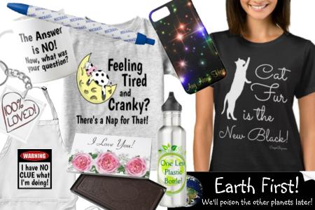 ZingerBug Store - T-Shirts, Mugs, Wedding Invites, Custom and Personalized Merchandise